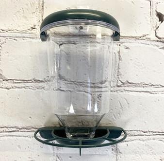 bird feeder, £4.99