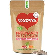 vegan pregnancy vitamins, vegan mum