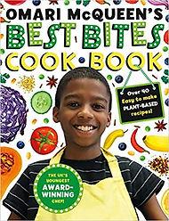 vegan kids cook book