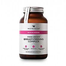 vegan breastfeeding vitamins, vegan mum