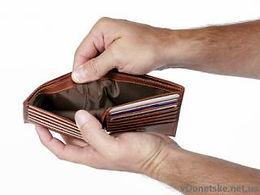 как вылезти из долгов