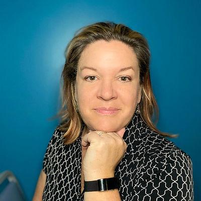 Dr. Kirsten Ferguson