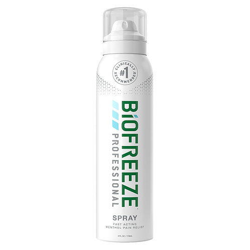 Biofreeze Profressional 360 Spray