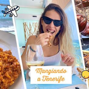 Dove mangiare a Tenerife - Migliori ristoranti e piatti tipici da provare