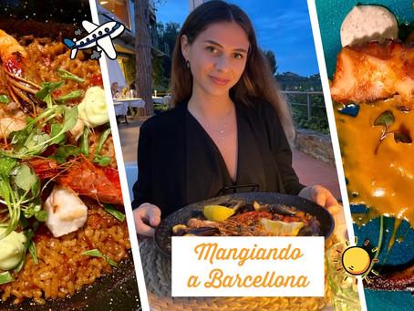 Dove mangiare a Barcellona - Migliori ristoranti e Piatti tipici da provare