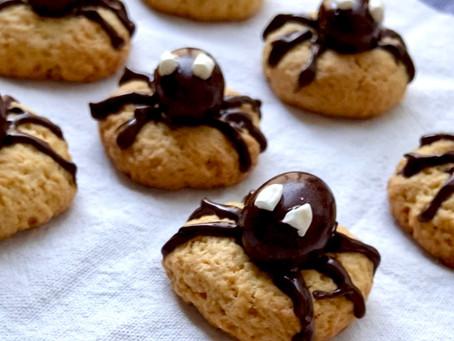Biscotti Ragno