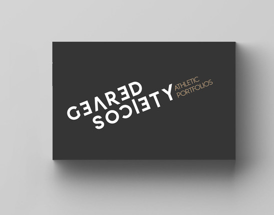 Geared Society Athletic Portfolios