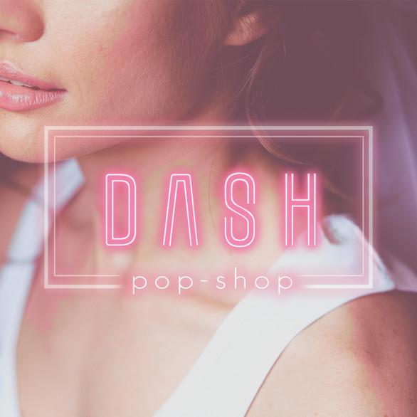 DASH POP SHOP