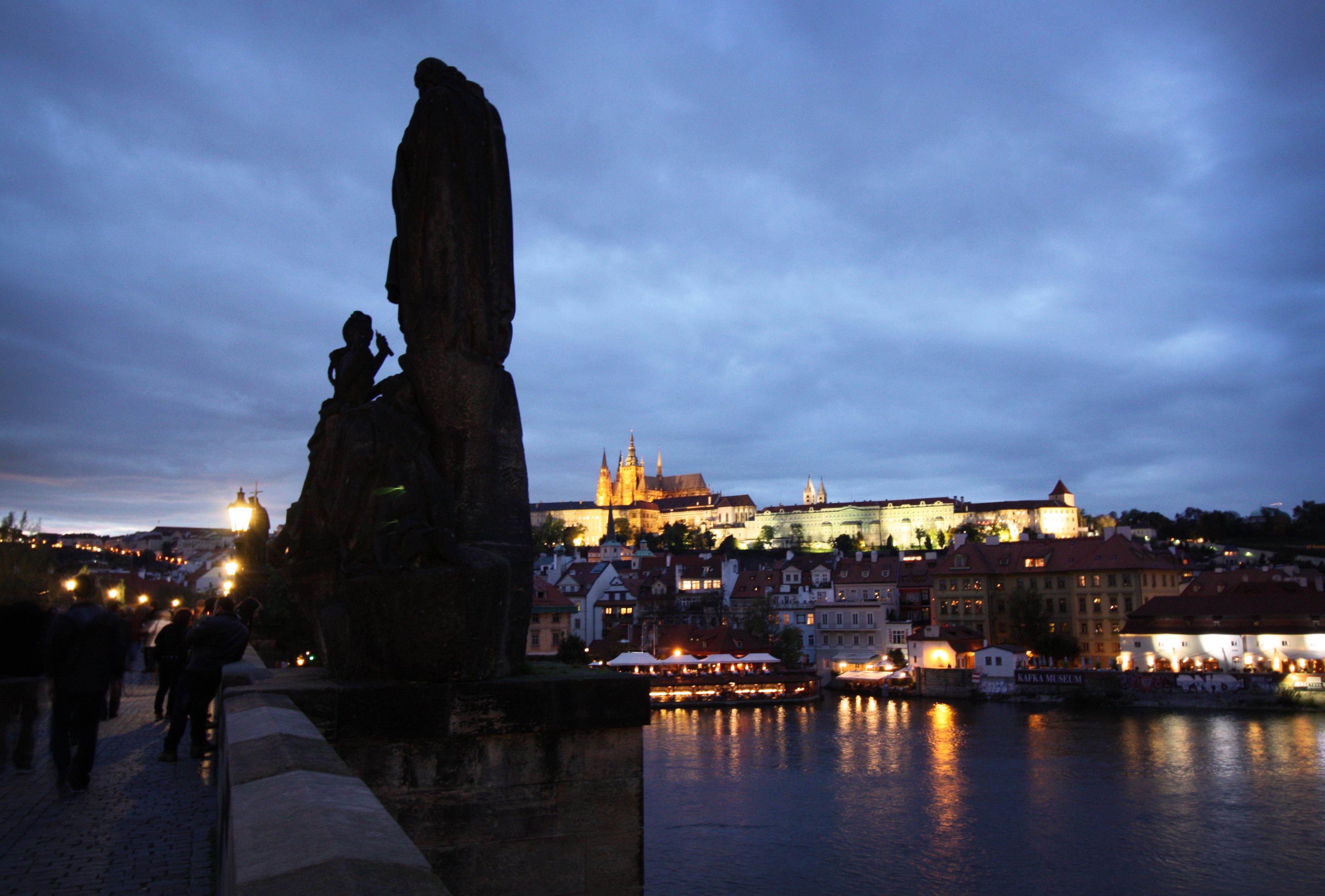 Prague, Czech Repbulic