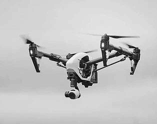 Havadan Drone Çekimi