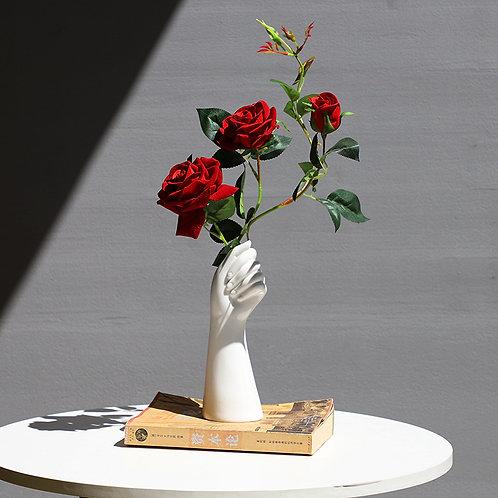 Hand Ceramics Vase