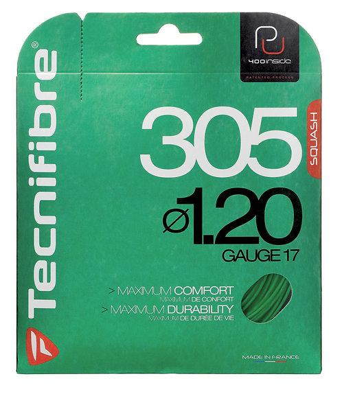Tecnifibre - 305 1.20 Single Set