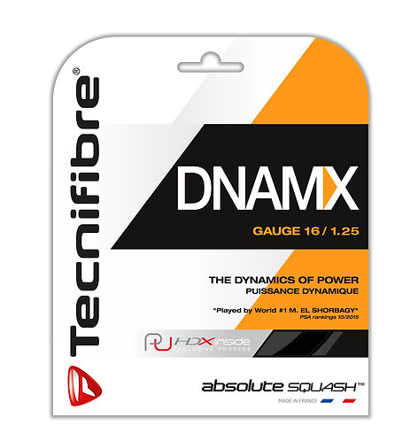 Tecnifibre - DNAMIX 1.25 Single Set