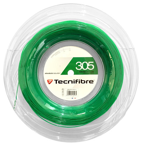 Tecnifibre - 305 200m Reel 1.20