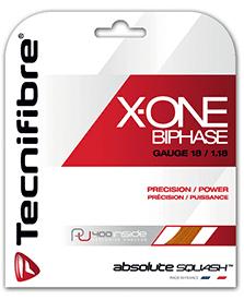 Tecnifibre - BiPhase 1.18 Single Set