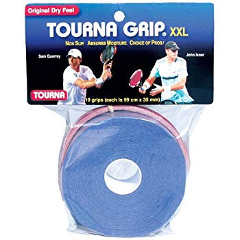 Tourna Grip (Dry) 30 Pack