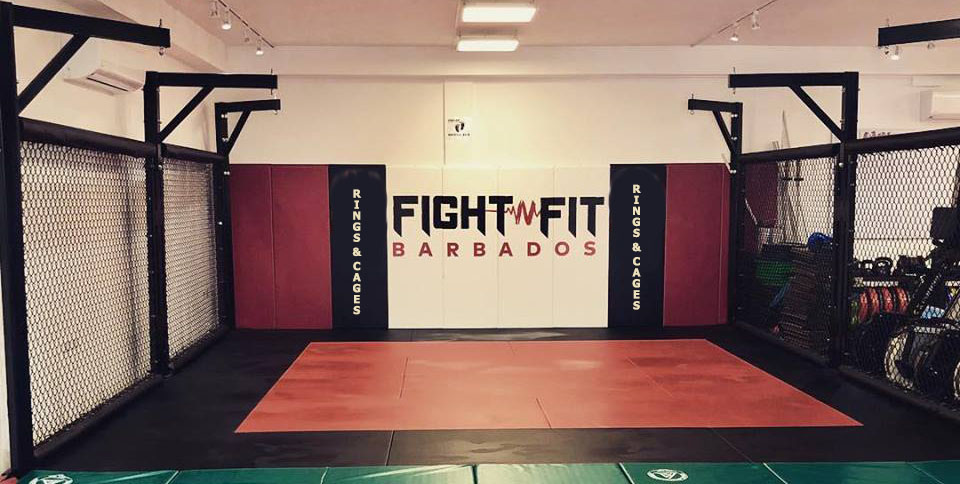 Fight N Fit - Barbados