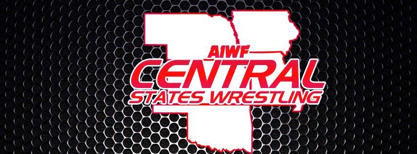 AIWF Central States Wrestling