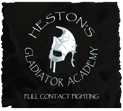 Heston's Gladiator Academy