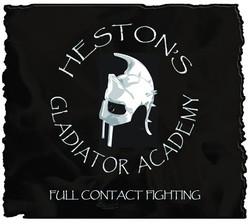 Heston's Gladiator Academy