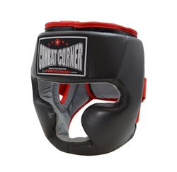 Full Coverage Sparring Headgear