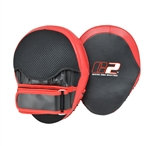 C2 Curved Punch Mitts w/ XtraFresh™