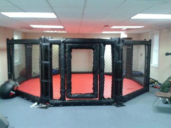 Complete Floor Cage
