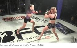 Holly Torrez