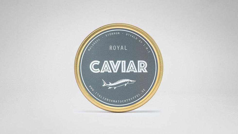 Caviar - Royal