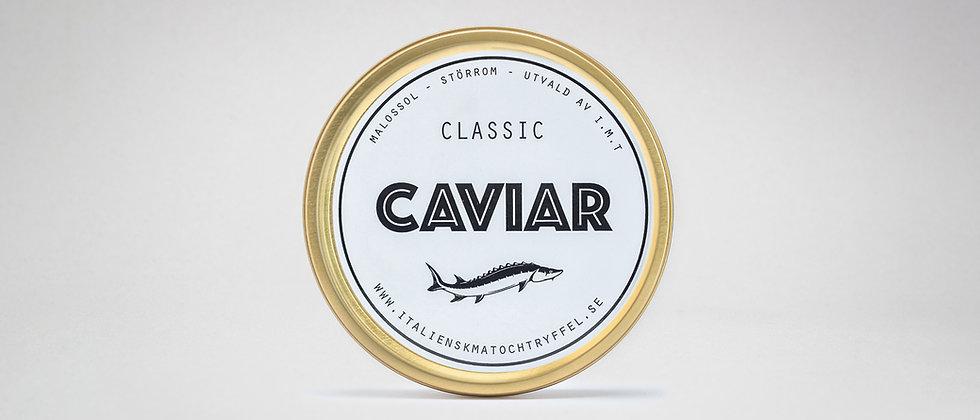 Caviar - Classic