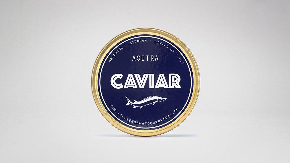 Caviar - Asetra