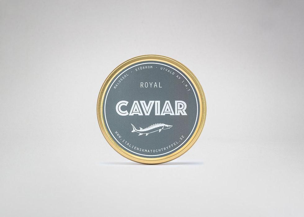 Caviar Royal