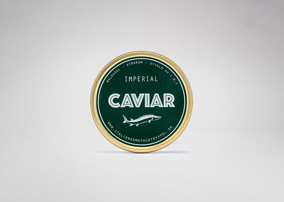 Caviar Imperial