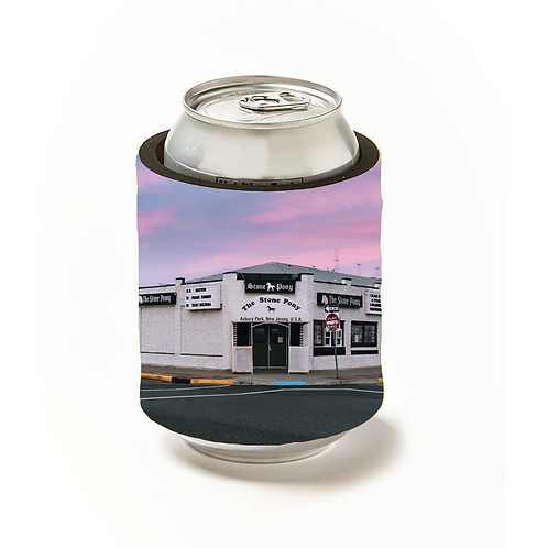 Stone Pony Slap Wrap Can Cooler