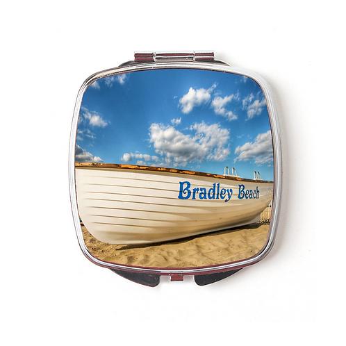 Bradley Beach Compact Mirror