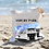 Thumbnail: Stone Pony Linen Tote Bag - Double Sided