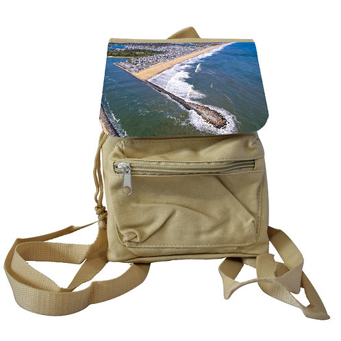 Manasquan - Mini Backpack