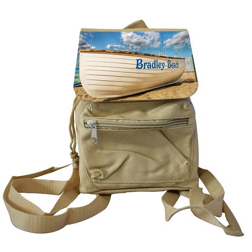 Bradley Beach - Mini Backpack