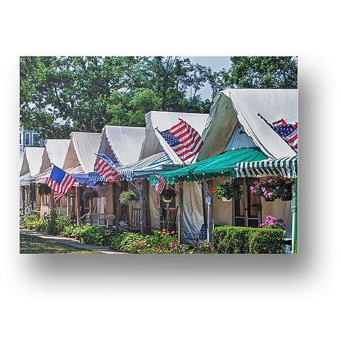 Ocean Grove Tents