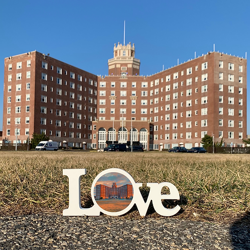 All you need is LOVE - Berkeley Hotel