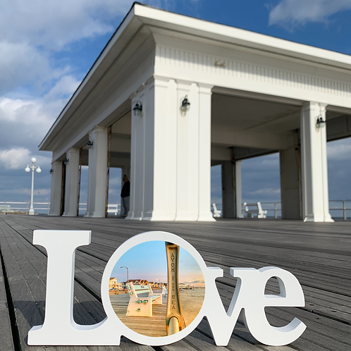 All you need is LOVE - Avon By The Sea