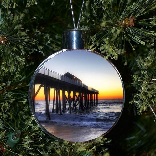 Ball Ornament - Belmar