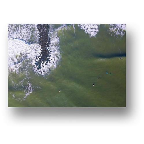 Bradley Beach x Brinley Surf Session II