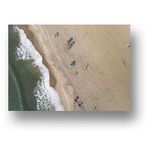 Bradley Beach x Early Birds