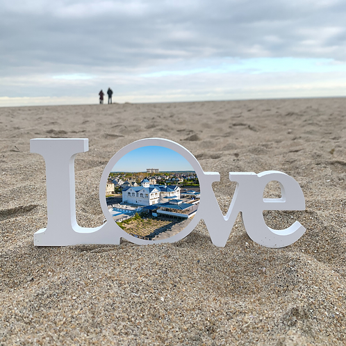 All you need is LOVE - Little Monmouth