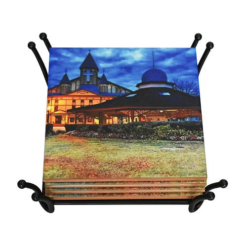 Great Auditorium Ocean Grove Coaster