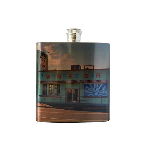 Wonder Bar Flask