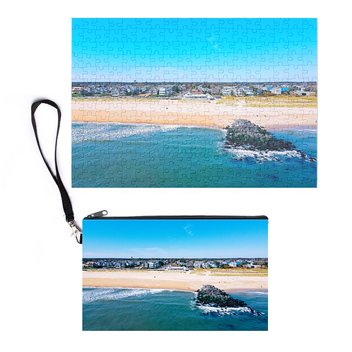 Puzzle In A Pouch: Sea Girt