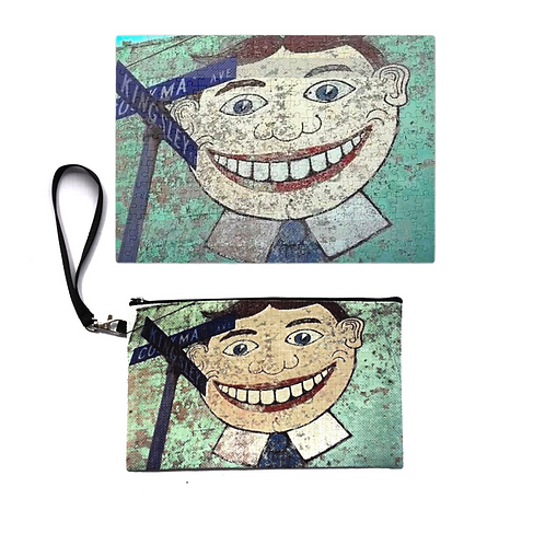 Puzzle In A Pouch: Tillie