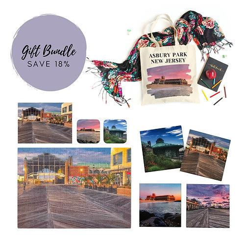Gift Giver Bundle - Asbury Park Casino